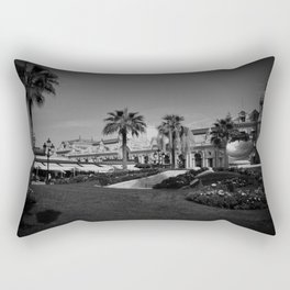 Casino Rectangular Pillow