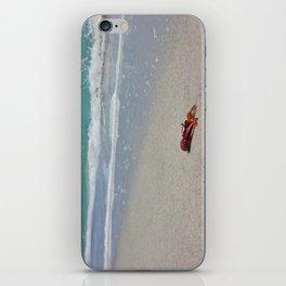 Crabby iPhone Skin