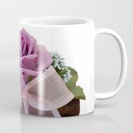 handmade bouquet for holiday Coffee Mug