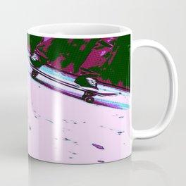 Rolling By Coffee Mug