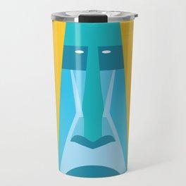 Tiki Travel Mug