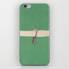 Unhold iPhone & iPod Skin
