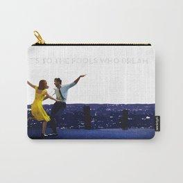 La La Land Carry-All Pouch