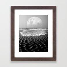 high control Framed Art Print