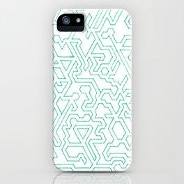 Ah-maze-ing iPhone Case