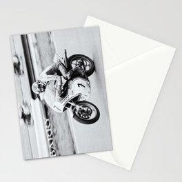 Barry Sheene Stationery Cards