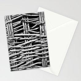 Madeira Basket Ride Stationery Cards