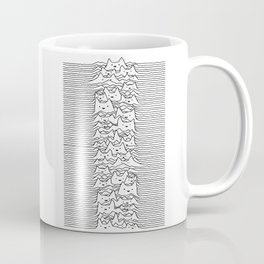Furr Division White Coffee Mug