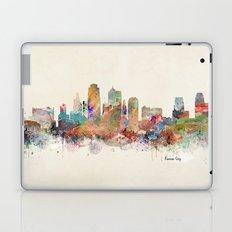 kansas city missouri Laptop & iPad Skin