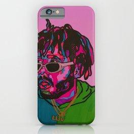 LIL UZI iPhone Case