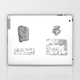 Gruta do Maquiné Laptop & iPad Skin