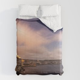 The wind of Corse Comforters