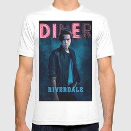 Riverdale art T-shirt