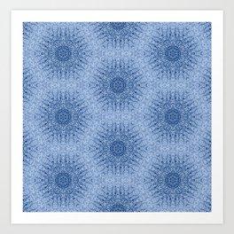 Sea Urchin Art Print
