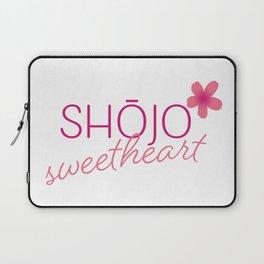 Shōjo Sweetheart Laptop Sleeve