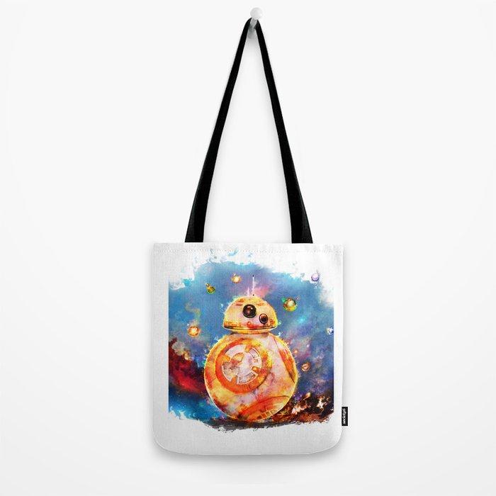 droid Tote Bag