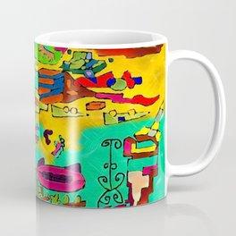 The repent one upside-down Coffee Mug