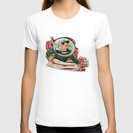 So Smooth | Collage T-shirt