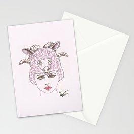 Animalia 2 Stationery Cards