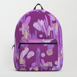Lilac spray  Backpack