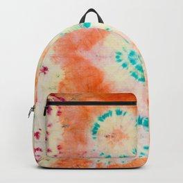malibu sunrise Backpack