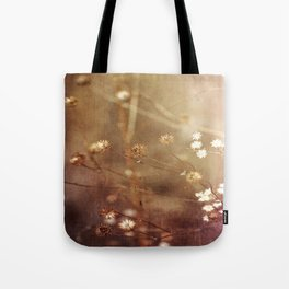 Dry Fall Tote Bag