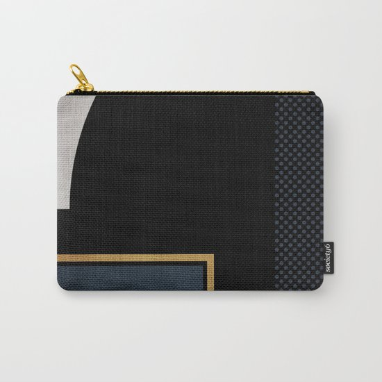 GeoGD Carry-All Pouch