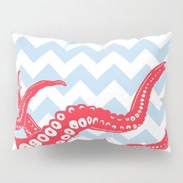 The octopus that got away Pillow Sham