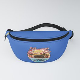 Summer Road Trips Fanny Pack
