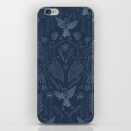 birdz iPhone Skin