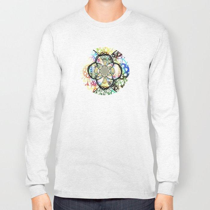 GOCARA Long Sleeve T-shirt
