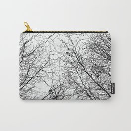 Tree Silhouette Series 2 Carry-All Pouch