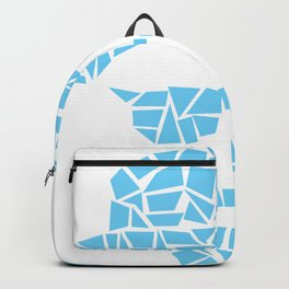Crystal Blue Persuasion Backpack