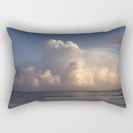 Sunset Party Rectangular Pillow