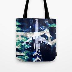Aviator 2 Tote Bag