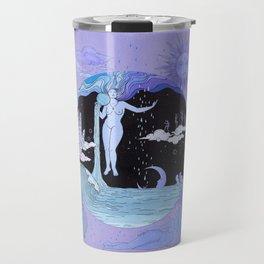 THE WATER MAGICIAN Travel Mug