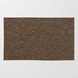 outdoor patterns brown Rug