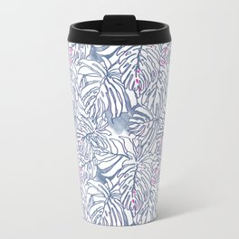 Palm Leaf (House mate series) Travel Mug