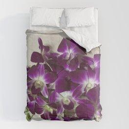 Thai Orchid - Dendrobium Cut Flower Comforters
