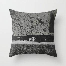 snl Throw Pillow