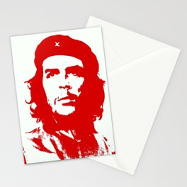 Che Guevara Stationery Cards