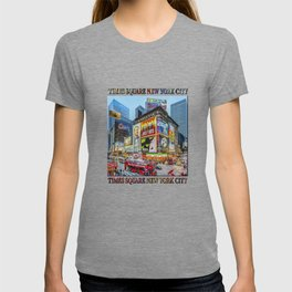 Times Square III Special Edition I T-shirt