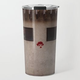 Brooklyn Charlie Travel Mug