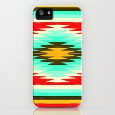 SURF LOVIN : CALIFORNIA iPhone (5, 5s) Slim Case