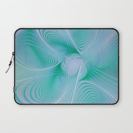 elegant flames -1- Laptop Sleeve