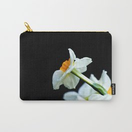 Daffodils3 Carry-All Pouch