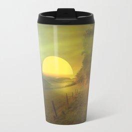 Landscape hike Travel Mug