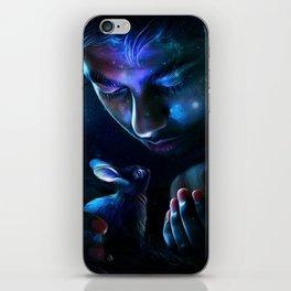 Nature's Gift iPhone Skin