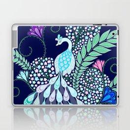 Moonlark Garden Laptop & iPad Skin