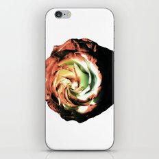 Flowerbombs iPhone & iPod Skin